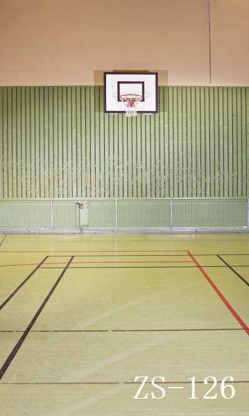 Indoor Basketba...