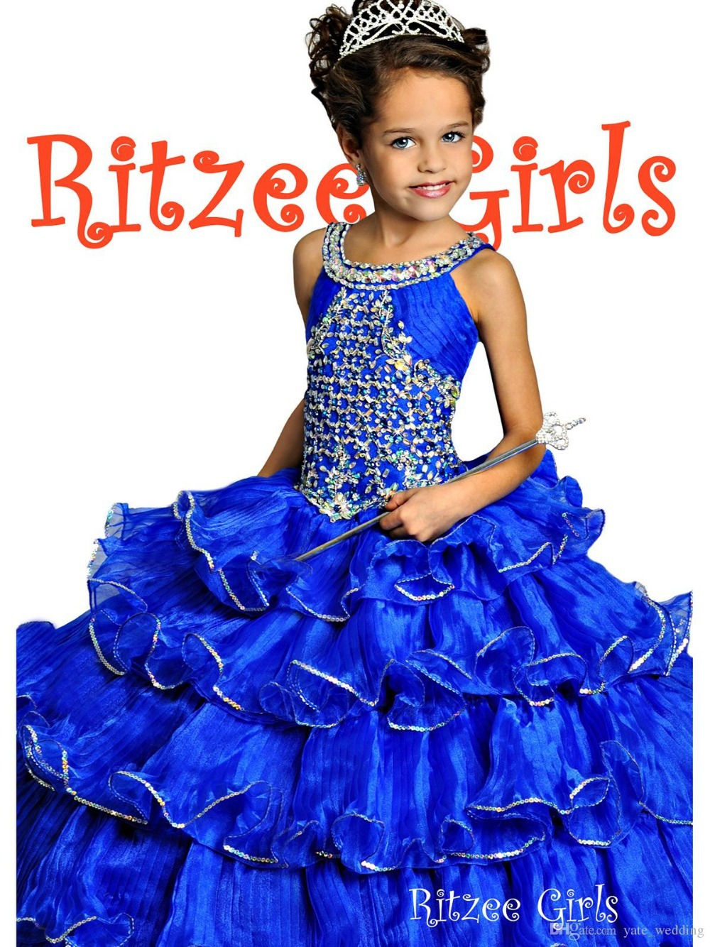 Compare Prices on Cupcake Pageant Dress- Online Shopping/Buy Low ...