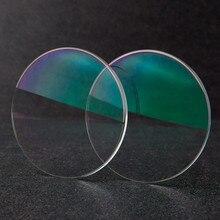 Prescription lenses Resin Lens hyperopia Coatings Aspherical Uv Radiation myopia lens 1.56 1.61 1.67 1.74 Optical lens