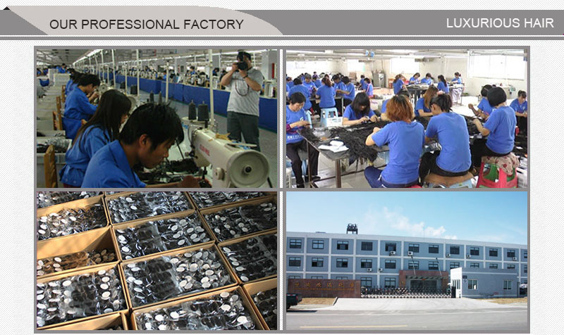 11 our factory