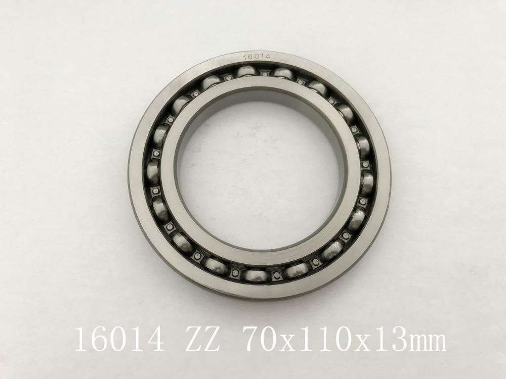 16014 Ball Bearing Deep Groove 70x110x13mm Roller for 3D Printer Accessories