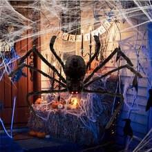 https://ae01.alicdn.com/kf/HTB1afX7cnAKL1JjSZFCq6xFspXaW/Spider-Halloween-Decoration-Haunted-House-Prop-Indoor-Outdoor-Black-Monster-3-Size.jpg_220x220.jpg