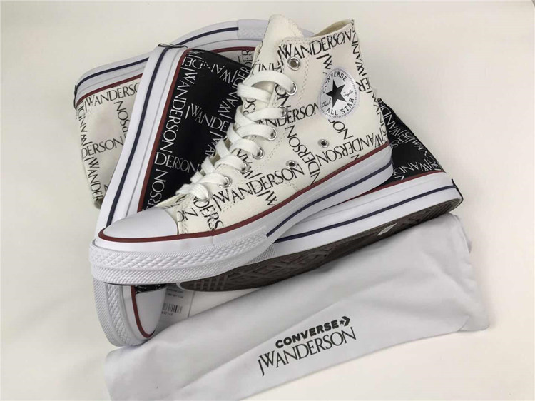 20182018 NEW CONVERSE ALL STAR Shoes Men classic sneakers High/Low canvas black white colors 35-44 Skateboarding shoes anime converse all star skateboarding shoes boys girls pokemon snorlax white black canvas sneakers design 2 colors