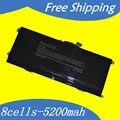 Bateria do portátil para dell 0htr7 0nmv5c nmv5c 75wy2 cn-075wy2 jigu ultrabook 15z-l511x 15z-l511z xps 15z 15z l511x l511z ohtr7