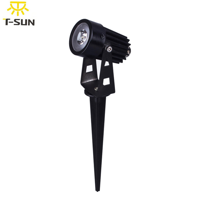 T sunrise 3w waterproof lights led lawn lamp outdoor landscape spot t sunrise 3w waterproof lights led lawn lamp outdoor landscape spot light outdoor lighting lamps aloadofball Image collections