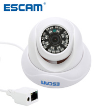 Esicam Snail QD500 Mni IP Camera Night Vision Waterproof outdoor HD 720P IR Cut Onvif P2P CCTV Security Camera Mobile Detection
