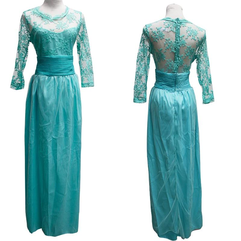 Lastest Green Dress For Women  Fashion Show Collection  Fashion Gossip