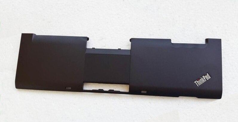 Neue Original für Lenovo ThinkPad T410S T400S Palmrest Tastatur Lünette Leere Abdeckung...
