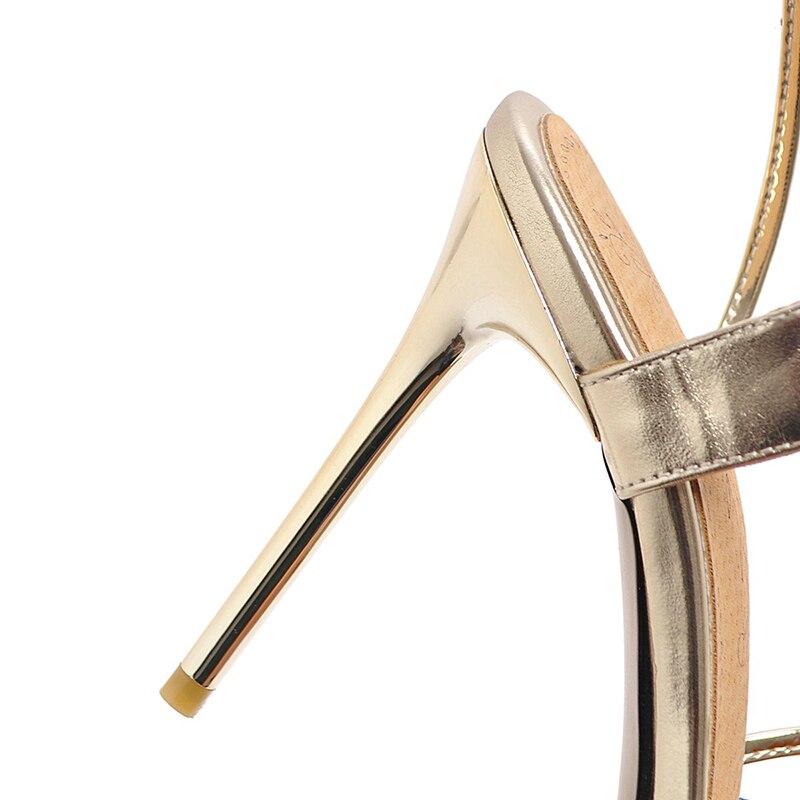 YANSHENGXIN Shiny Slingback Slip On Women 39 s Pointed Toe High Heels Woman Party Scarpin Stiletto Bridal Shoes Zapatos De Mujer in Women 39 s Pumps from Shoes