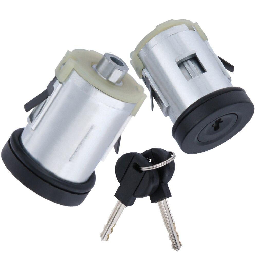 2 botón llavero Caso Para Citroen Xantia Synergie Dispatch Peugeot Expert 806