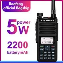 Baofeng DM 1801 dwuzakresowy podwójny czas gniazdo DMR cyfrowe/analogowe 2Way Radio 136 174/400 470MHz 1024 kanały Ham Walkie Talkie DMR
