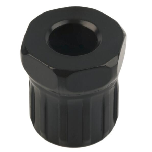 PEDRO/'S CASSETTE LOCKING SOCKET WITH PIN FOR HG CASSETTES BICYCLE TOOL