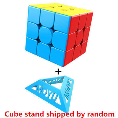 cube and stand