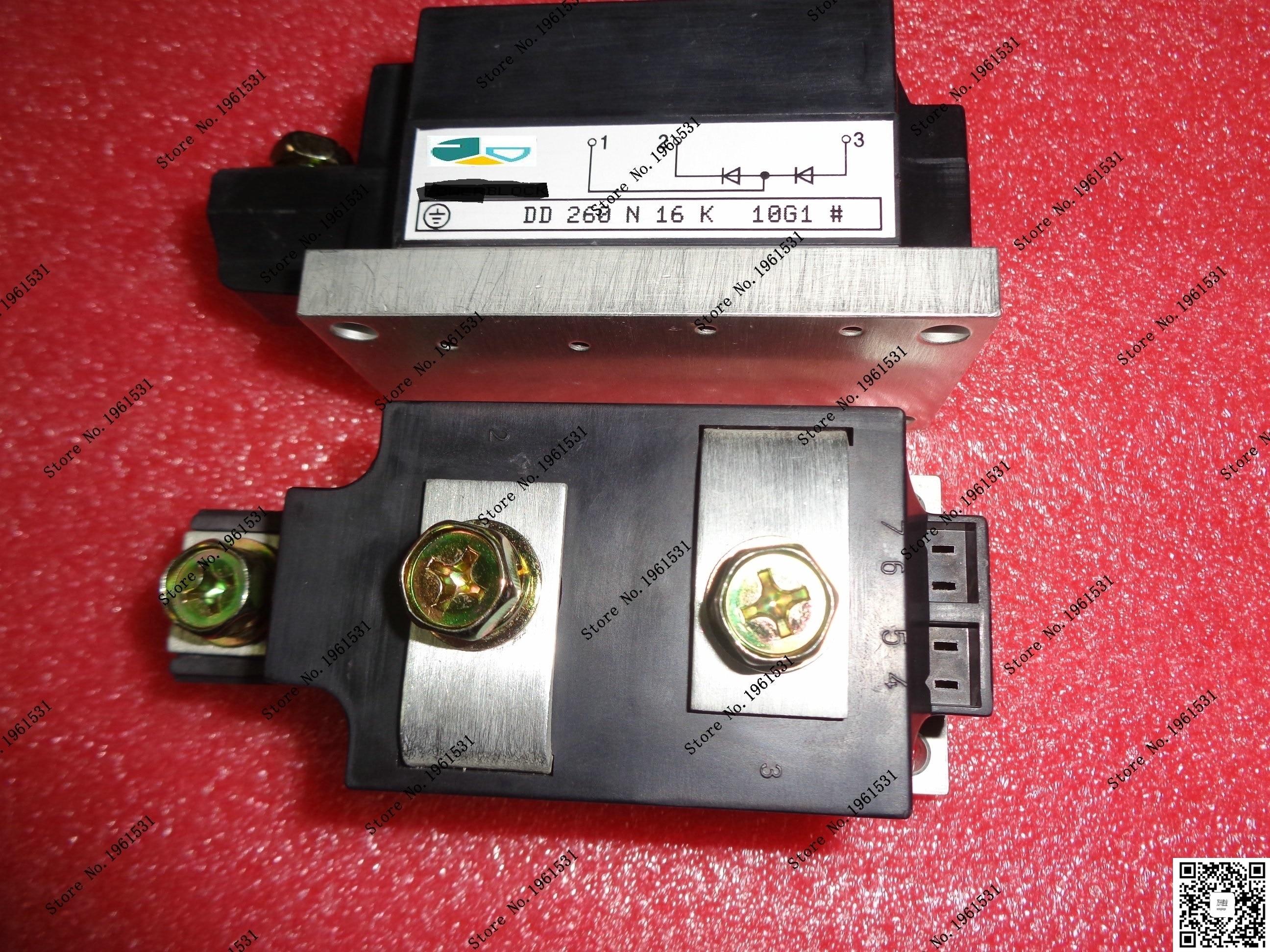 FREE SHIPPING DD260N16K 260N16K 1PCS/LOT клей активатор для ремонта шин done deal dd 0365