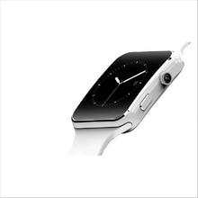 2015 heiße Neue Bluetooth Smart Uhr X6 Smartwatch sport uhr Für Apple iPhone Android-Handy Mit Kamera FM Unterstützung Sim-karte T30