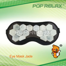 POP RELAX Physical therapy healthcare natural jade eye patch PR-JEYE