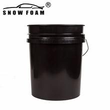 MJJC Brand with High Quality 2017 Detailing Bucket 5 gallon(20L) Durable and Strong, fits Gamma Seal Lid Perfectly