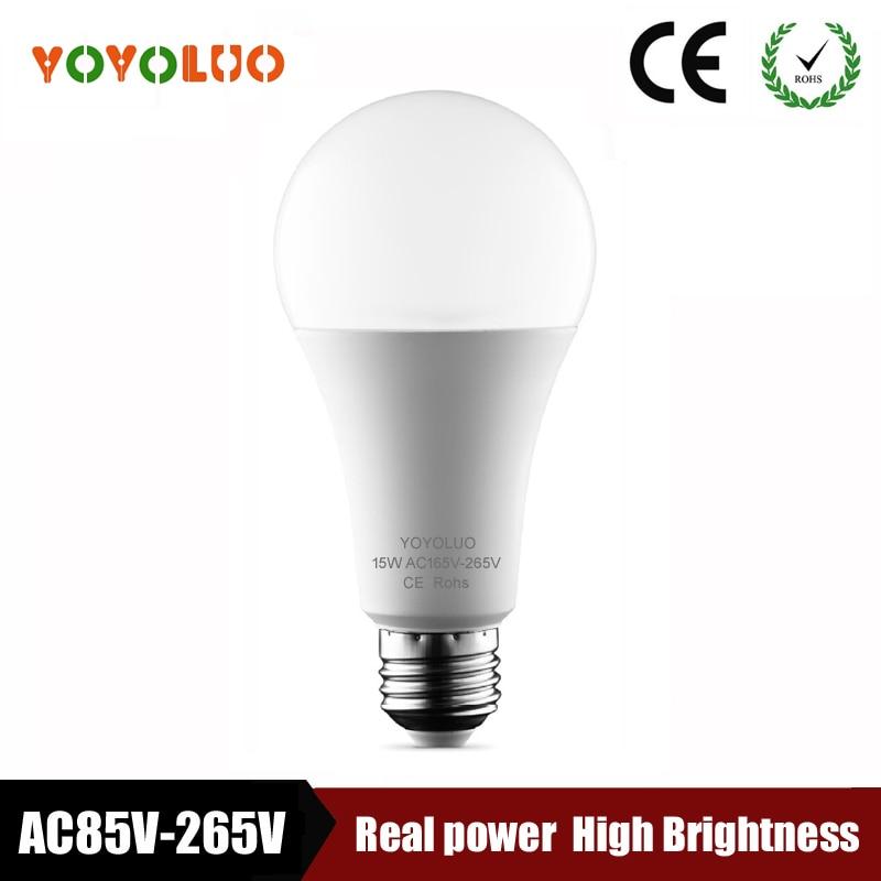 5 Lamp/'s DC low voltage 12v LED bulb //lamp beads E27 Warm white //white 7W