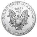 1pcs/lot 2015 .999 1oz  silver replica American libery Eagle Coin ,silver clad plated brass core coin