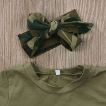 Camouflage set – Daddy's Girl
