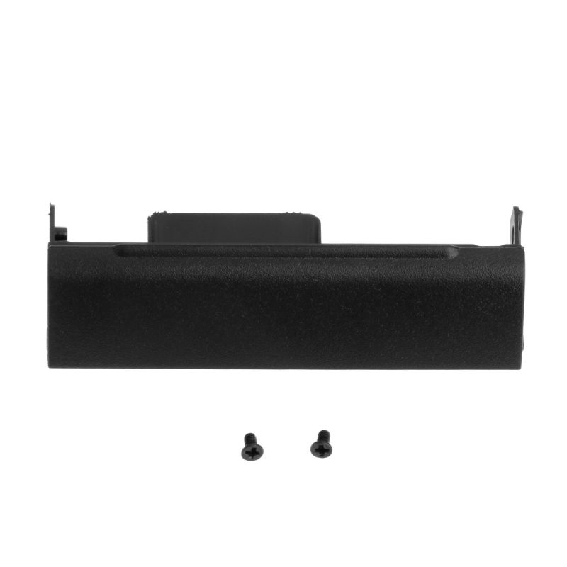 HDD Caddy Cover Hard Disk Drive Holder Screw Laptop Accessory Replacement For DELL E6320