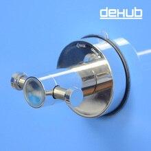 DeHUB Suction Cup Handbag Holder Powerful Vacuum Suckers For Glass Coat Hook Hang Hooks