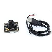 2MP OV2710 Full HD 1080P Cmos Camera Module 1920*1080 Resolution 100 Degree usb webcam board