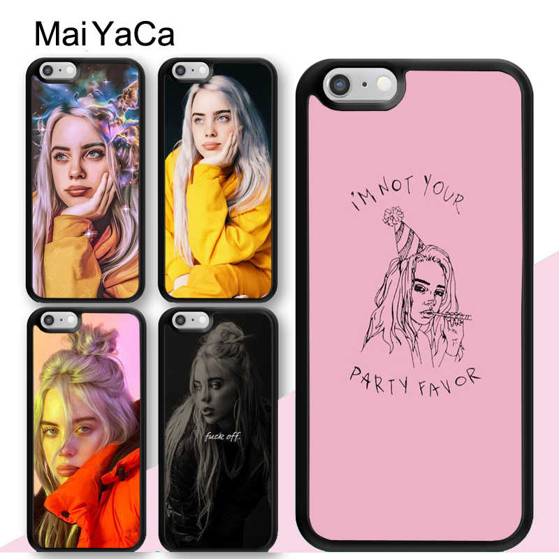 Detail Feedback Questions about MaiYaCa Billie Eilish Lovely