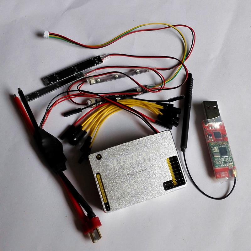 Px4 Vs Ardupilot Firmware
