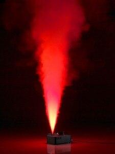 Image 4 - جديد وصول 1500 واط DMX LED آلة الضباب بيرو العمودي آلة لصنع الدخان 24x9 واط المهنية مبيد لمعدات المرحلة