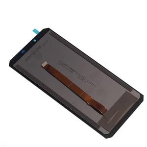 Image 3 - オリジナルoukitel WP2 lcdディスプレイタッチスクリーンデジタイザアセンブリのためのoukitel WP2 wp 2 交換タッチパネル電話部品