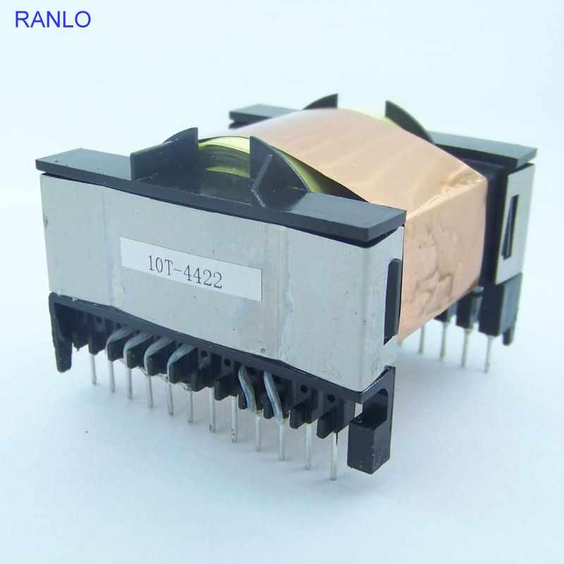 ETD59 ferrite core large power SMPS transformer transformador trafo
