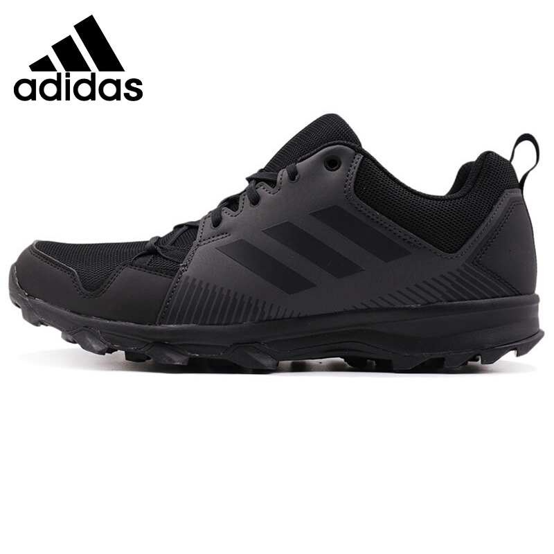 Original New Arrival 2018 Adidas Terrex Tracerocker Men s Hiking Shoes  Outdoor Sports Sneakers 1ff0b139f