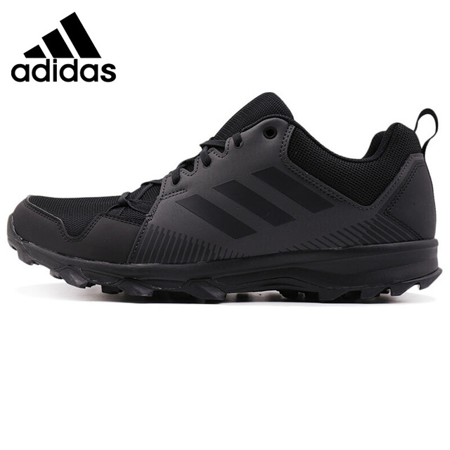 new product 62831 fcc1d Original New Arrival 2018 Adidas Terrex Tracerocker Men s Hiking Shoes  Outdoor Sports Sneakers-in Hiking Shoes from Sports   Entertainment on  Aliexpress.com ...