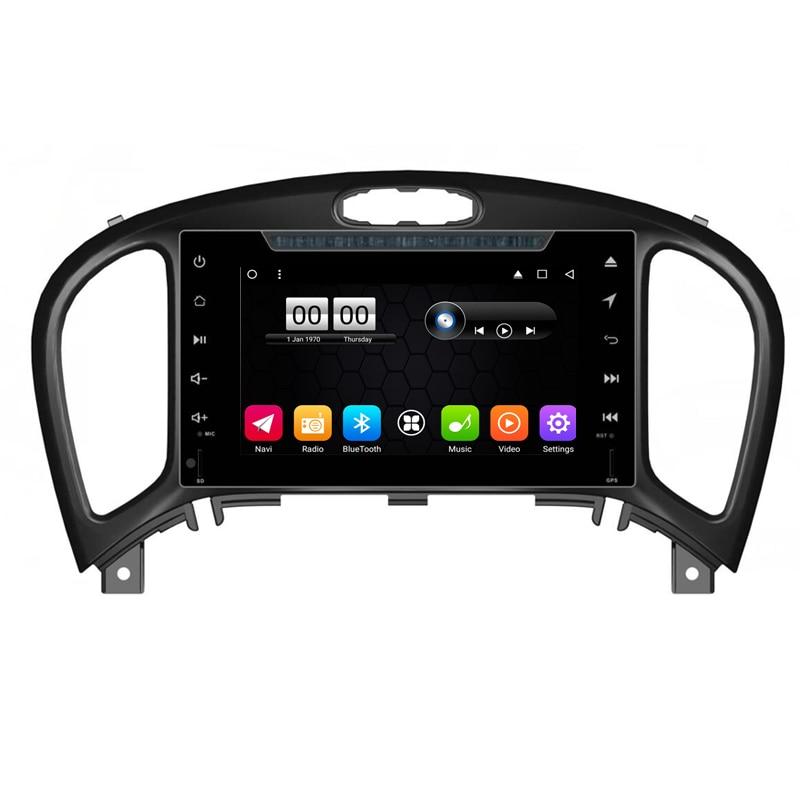 OTOJETA quad core 2GB ram+32GB Android 6.0.1 car multimedia player for nissan juke 2004-2016 DVD recorder car stereo gps camera