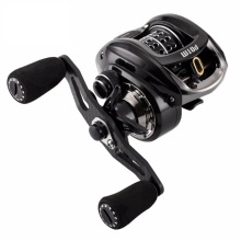 2018 New POTM Bait Casting Fishing Reel 11 1BB 7.6:1 Max 5kg Magnetic Brake System Fishing Reel Casting Wheel for Carp Fishing