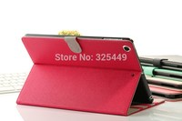 New High Quality Ultra Slim Luxury Leather Case Stand Smart Cover Case For For Apple Ipad
