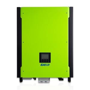 Image 3 - EASUN POTENZA 10KW Solare Inverter 48V 380V Legame di Griglia Inverter 3 Fasi Sulla Griglia Off Grid Inverter Con max 14850W di Energia solare REGOLATORE di CARICA MPPT