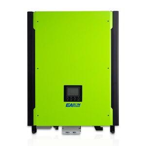 Image 3 - EASUN POWER 10KW Solar Inverter 48V 380V Grid Tie Inverter 3 Phase On Grid Off Grid  Inverter With Max Solar Power 14850W MPPT