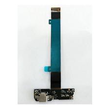 Original For LeTV LeEco Le S3 X626 USB Charger Charging Port Dock Connector Flex Cable with Microphone Module Board