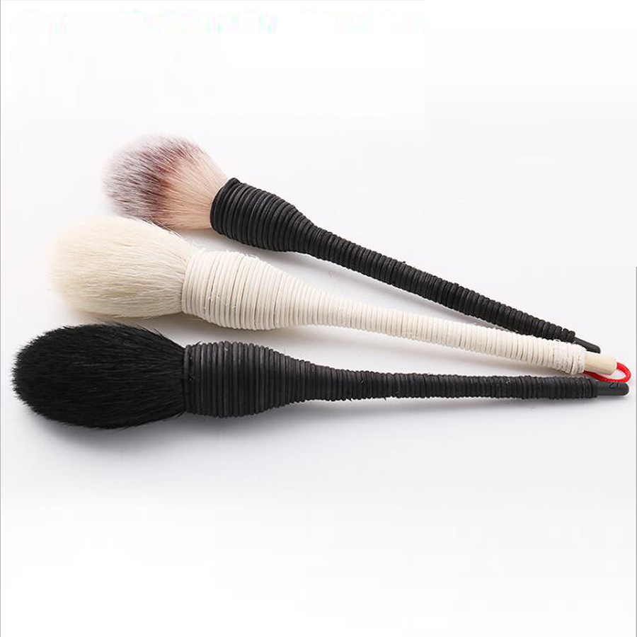 Premium Makeup Brush Set High Quality Soft Taklon Hair Professional Makeup Artist Brush Tool