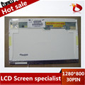 14.1 LCD SCREEN LP141WX3 LTN141W1-L04 B141EW04 B141EW02 1280*800 FOR NOTEBOOK LCD DISPLAY 1280*800 30pins