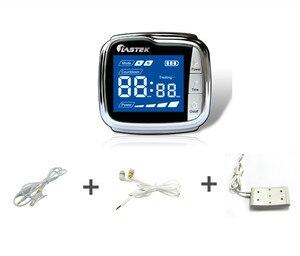 Image 1 - 20 diody laserowe urządzenie do łagodzenia bólu aparat do pomiaru ciśnienia krwi zimny laser urządzenie do terapii dla szumu w uszach utrata słuchu ucho do ucha