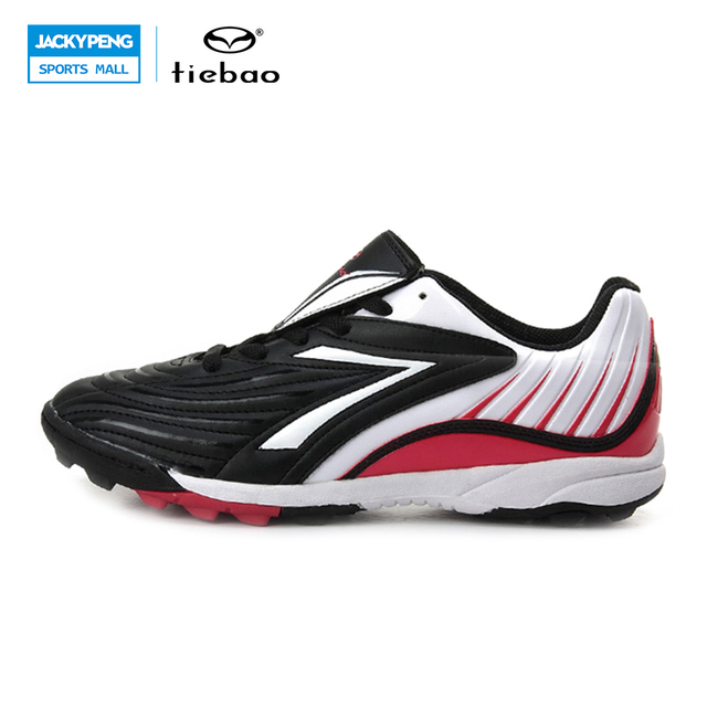 Tiebao zapatos de fútbol al aire libre profesionales hombres mujeres sole  botas de fútbol tf turf 048b00c0c03ae