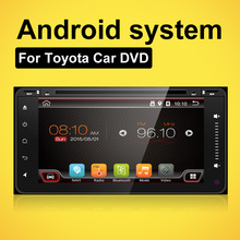 android 6.0 New universal Car Radio Double 2 din Car DVD Player GPS Navigation In dash Car PC Stereo video+Free Map+Free Camera