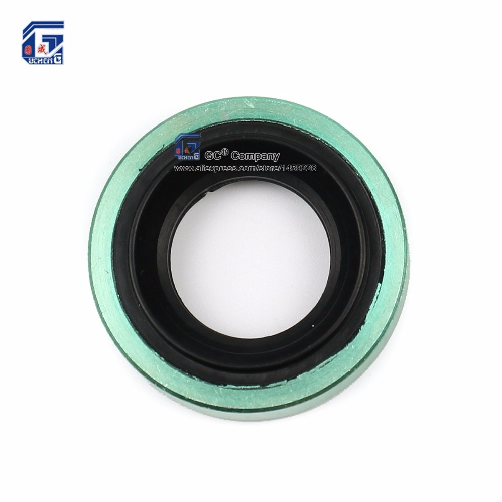 ( 29.9 x 15.5 x 5.5 mm ) Compressor Seal Washer Gasket for GM (General Motors) Cars ...