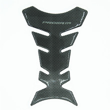 Motorcycle Sticker Carbon Fiber Gas Tank Pad Protector Decal For GSXR 600 750 1000 R1 R6 YZF 600 FZR ZX6R ZX6 ZX9R ZX QJC0231