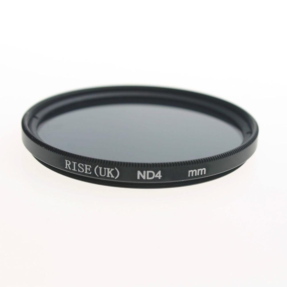 RISE (MB) 62mm UV CPL FLD ND4 Kit e Kapakut të Filtrit për Tamron - Kamera dhe foto - Foto 3