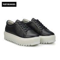 Новинка; Лидер продаж поступление повседневная обувь в стиле ретро панк удобно для человека Пояса из натуральной кожи Обувь круглый носок К