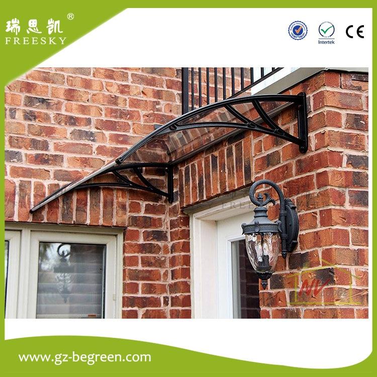 yp x cm x cm x cm puerta toldos toldo frente espalda patio toldo techo
